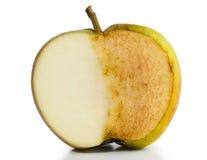 Murken Apple som är ny och Arkivbild