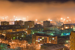 Murmansk Stock Photos