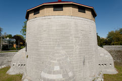 Murney Tower - Kingston - Canada. Murney Tower in Kingston - Canada Royalty Free Stock Photography