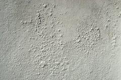Muro de cemento áspero fotos de archivo
