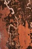Muro de cemento abstracto del grunge Foto de archivo