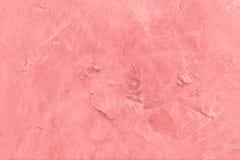 Muro de cemento agradable entonado de la textura imagen de archivo libre de regalías