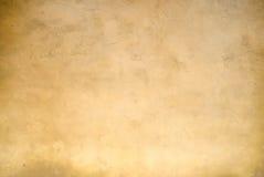 Muro de cemento con textura del estuco Imagen de archivo