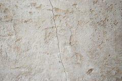 Muro de cemento en la calle con los modelos abstractos Imagenes de archivo