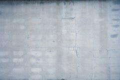 Muro de cemento, fondo, textura Imagen de archivo