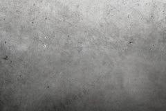Muro de cemento gris fotografía de archivo