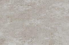 Muro de cemento limpio con la textura b del refuerzo de la fibra de vidrio de la malla Fotografía de archivo