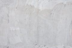 Muro de cemento pulido gris fotografía de archivo libre de regalías