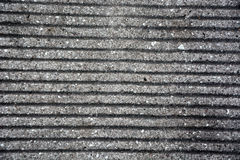 Muro de cemento sin procesar Foto de archivo