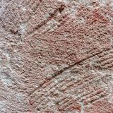 Muro de cemento sucio como textura del fondo Foto de archivo libre de regalías
