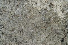 Muro de cemento sucio viejo de la textura fotos de archivo libres de regalías