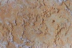 Muro de cemento Textura áspera adorno abstracto, fondo imagenes de archivo