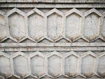 Muro de cimento fotos de stock