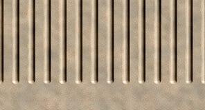 Muro de cimento ilustração stock