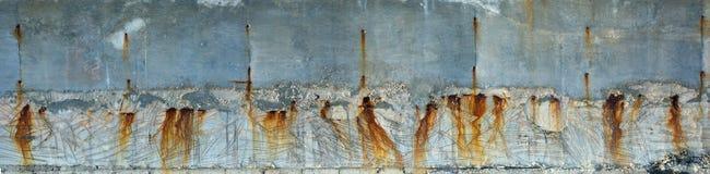 Muro de cimento imagens de stock