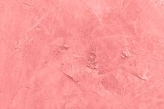 Muro de cimento agrad?vel tonificado da textura imagem de stock royalty free