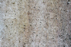 Muro de cimento branco 8 Foto de Stock Royalty Free