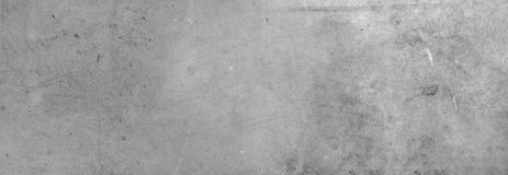 Muro de cimento cinzento imagem de stock royalty free