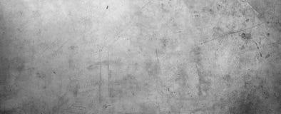Muro de cimento cinzento fotos de stock royalty free