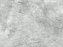 Muro de cimento cinzento, fundo abstrato da textura Textura do assoalho do cimento para o fundo foto de stock royalty free