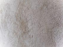 Muro de cimento cinzento na opini?o do close up imagem de stock