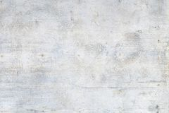 Muro de cimento cinzento sujo fotografia de stock