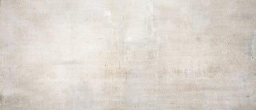 Muro de cimento cinzento sujo imagens de stock royalty free