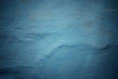Muro de cimento com textura do emplastro Imagem de Stock