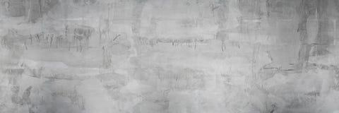 Muro de cimento como um fundo ou uma textura imagens de stock