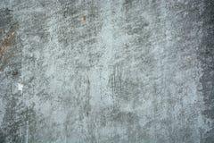 Muro de cimento cru Fotografia de Stock Royalty Free