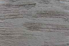 Muro de cimento cru Imagens de Stock