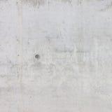 Muro de cimento de uma construção Imagem de Stock Royalty Free