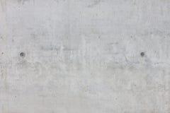 Muro de cimento de uma construção Imagem de Stock