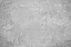 Muro de cimento e assoalho sujos como a textura do fundo fotos de stock