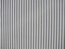 Muro de cimento ondulado foto de stock
