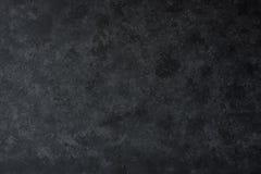 Muro de cimento preto imagem de stock