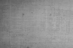 Muro de cimento reforçado Foto de Stock Royalty Free
