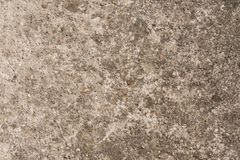 Muro de cimento velho foto de stock royalty free