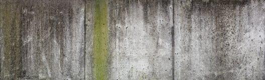 Muro de cimento velho imagem de stock