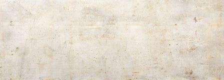 Muro de cimento velho para o fundo imagens de stock