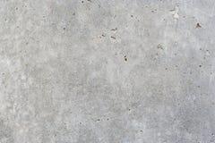Muro di cemento. fotografia stock libera da diritti