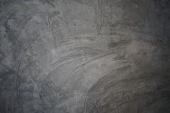 Muro di cemento Immagine Stock Libera da Diritti