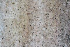Muro di cemento bianco 8 Fotografia Stock Libera da Diritti
