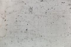 Muro di cemento come fondo Immagine Stock Libera da Diritti