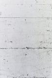 Muro di cemento come fondo Fotografie Stock Libere da Diritti