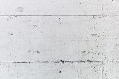 Muro di cemento come fondo Immagini Stock Libere da Diritti