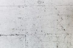 Muro di cemento come fondo Immagini Stock