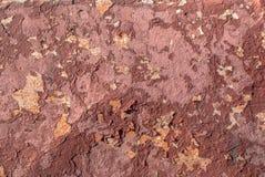 Muro di cemento con il fondo di struttura scheggiato vecchio gesso Immagine Stock Libera da Diritti