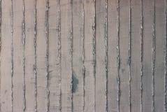 Muro di cemento con le bande Fotografia Stock
