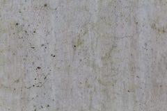 Muro di cemento e pavimento Grungy come fondo Fotografie Stock Libere da Diritti